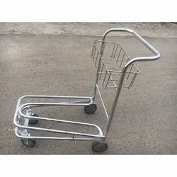 Luggage Handling Airport Cart