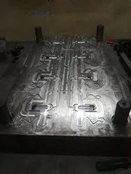H13 Hardened High Accuracy Plastic Injection Moulds and Dies