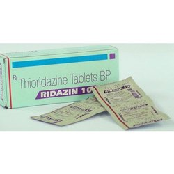 Ridazin 10 Mg Tablet