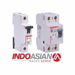 240-415 V Indoasian MCB
