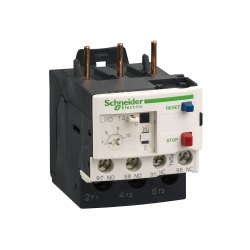 Schneider Electric Overload Relay