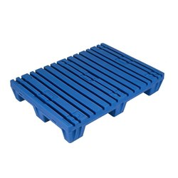 Plastic Packaging Pallet for Pharmaceutical