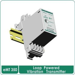 Loop Powered Vibration Transmitter