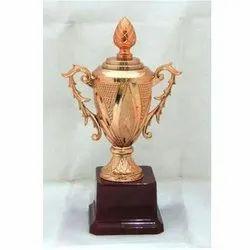 M Copper Trophy