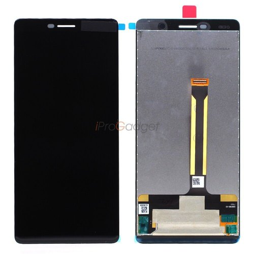 Nokia 7 Plus Original Display LCD With Touch Screen Module