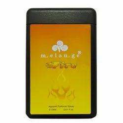Melange Fire Pocket Perfume