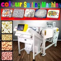 color sorter belt type machine