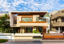 affordable bungalow planning and designing, in gujarat, Ahmedabad