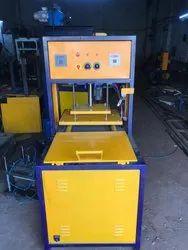 Hydrauli Scrubber Packing Machine