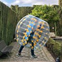 Body Zorbing Ball (TPU) 3.5 Feet