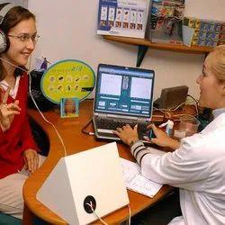 Voice Disorders Speech Therapist