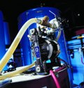 Graco Husky 716 Diaphragm Pump