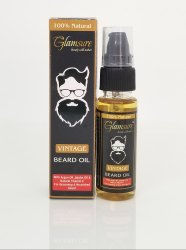 Beard Growth Oil, For Daily 1 Time., Packaging Size: 30 Ml