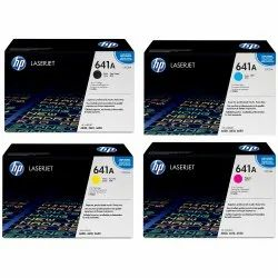 HP 641A Toner Cartridge