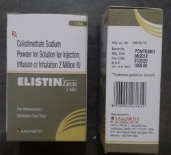 Elistin Forte 2 Miu Injection