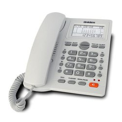 Uniden AS7201 Single Line Corded Telephones