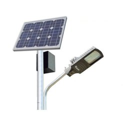 18W LED Solar Street Light