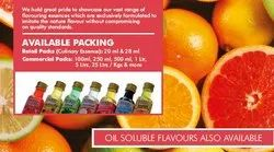 Food Flavourings