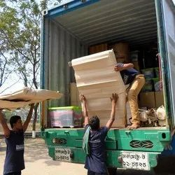 Pan India Factory Shifting Service, Capacity / Size Of The Shipment: 9 Mt - 28 Mt, Client Side
