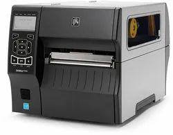 Zebra Barcode Printer - ZT420