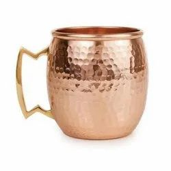 550 Ml Copper Mule Mug