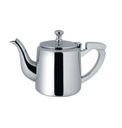 Venus Stainless Steel Tea Pot Set, for Hotel/Restaurant
