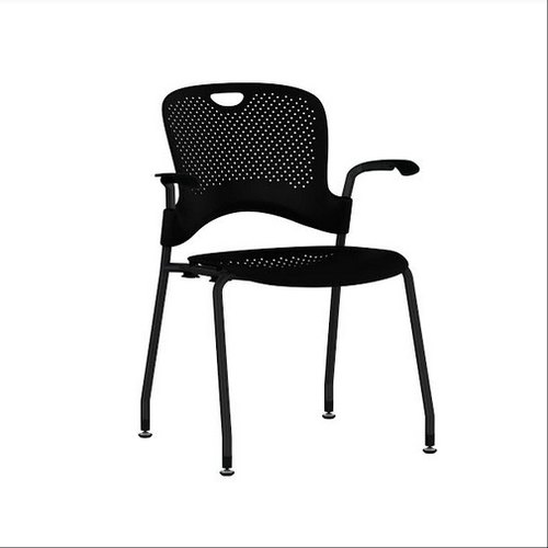 100% authentic 12b51 76b7a Herman Miller Caper Stacking Chair