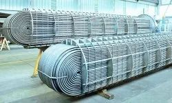SS 347H Seamless Heat Exchanger Tubes
