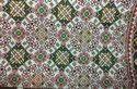 Silk Double Iket Patola Saree, Hand Made