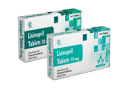 Lisinopril Tablets 10mg/20mg