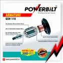 Armature Power Tools Powerbilt