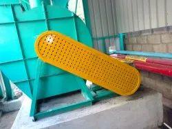 Hindustan Steel 300 HP Blower Systems