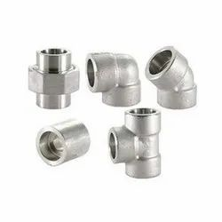 S31803 Duplex Steel Forged Fitting