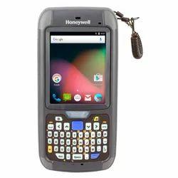 Honeywell CN75 Ultra-Rugged Mobile Computer