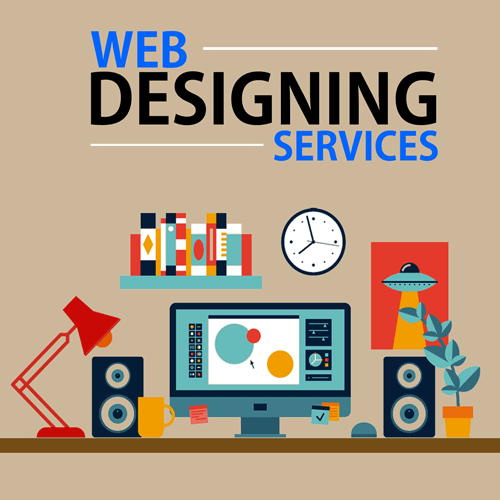 Websites Designing Service at Rs 10000/service | managed web filtering,  website revamping services, website service, वेब सर्विस, वेब सेवा | website  design service - FUBIT , Ghaziabad | ID: 15163024233
