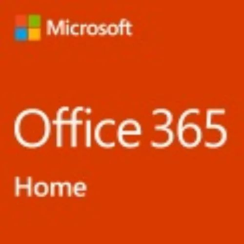 Office 365 Home Software