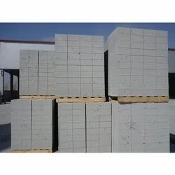 AAC Partition Block