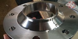Inconel Flange 18 Inch Nb x 1500 Class