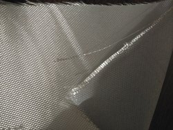 Signature Silicon Coated High Silica Fabrics