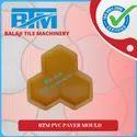 BTM PVC Paver Mould
