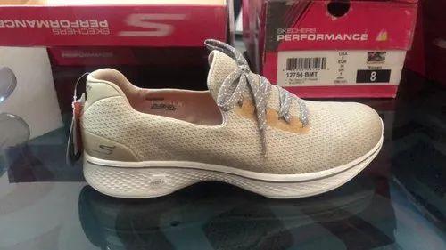 mesh Running Shoe Skechers Go Run4