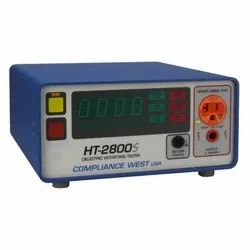 HT-2800S DC High Voltage Tester