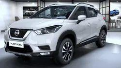 Hr13ddt Di Turbocharged Nissan Kicks 1.3L Turbo XV PRE (O) Single Tone MT