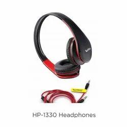 Black Ubon Universal Headphone, Model Name/Number: UB-1330