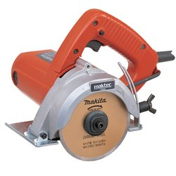 Maktec (By Makita) MT410 Marble Cutter, 110 mm, 1200 W, 13000 RPM