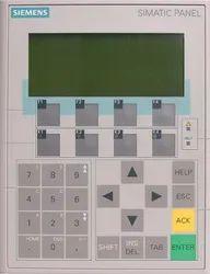 Siemens Operator Panel OP7