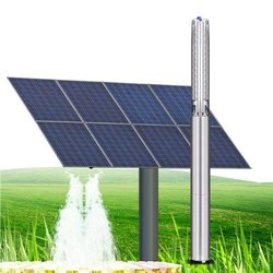 STS Solar Water Pump