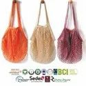 Bio Cotton String Bags