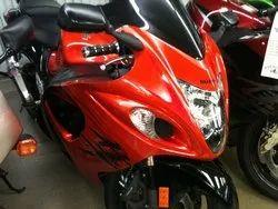 Abs Hayabusa Bike Modify Fiber KIts