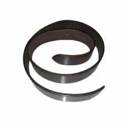 Formal Brown PU Leather Belt